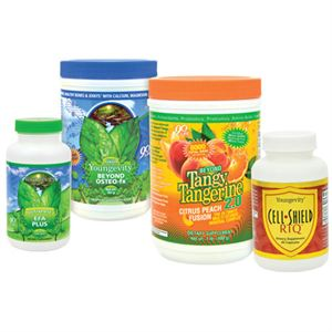 Picture of Anti-Aging Healthy Body Pak™ 2.0